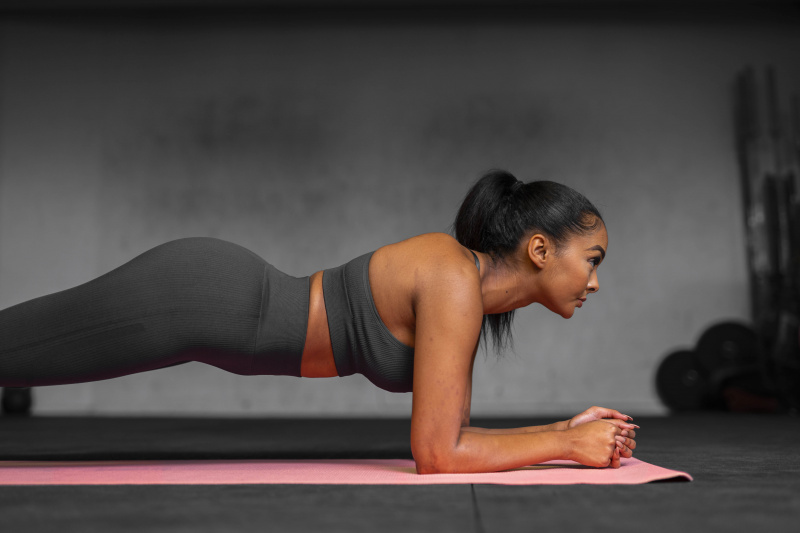 Become a home workout professional
